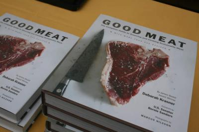 Good Meat Book