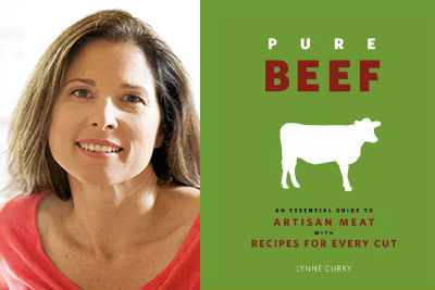 Pure Beef Book
